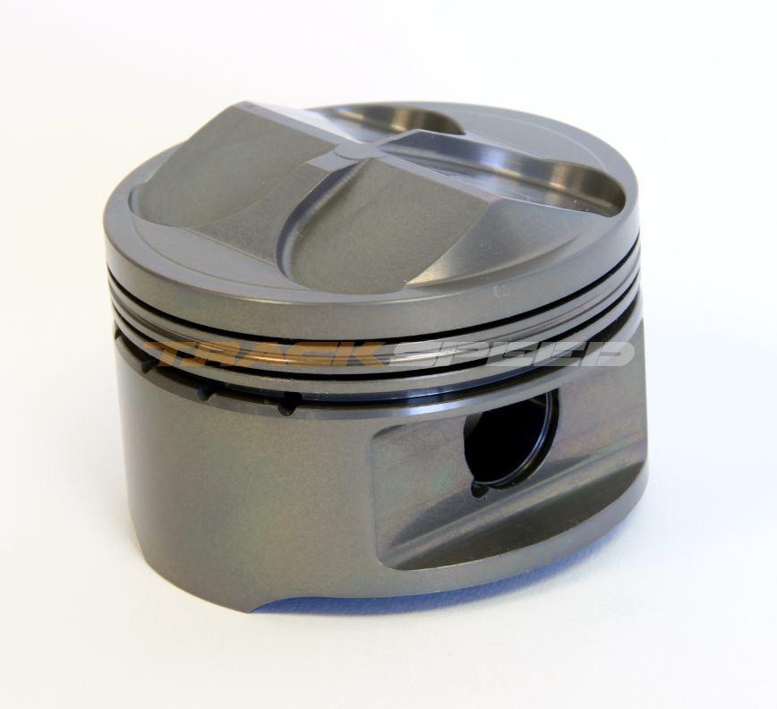 Supertech Forged Piston Set